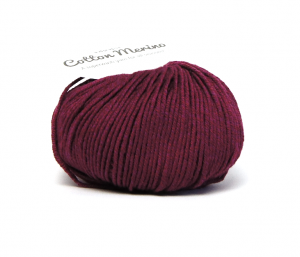 Cotton Merino Drops 7