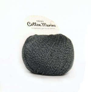 Cotton Merino Drops 19