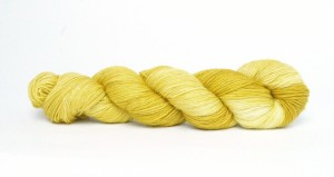 Sock Star 320 Golden sand