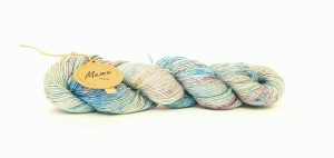 Single Merino Meme Yarns 94 Seducer