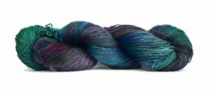 Single Merino 49 Wreck