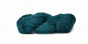 Rios Malabrigo 412 Teal Feather