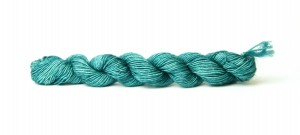 Minis Meme Yarns 06 Dark Mint