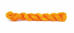 Minis Meme Yarns 18 Orange