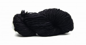 Mecha Malabrigo 195 Black