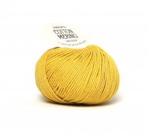 Cotton Merino Drops 15