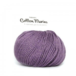 Cotton Merino Drops 23
