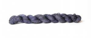 Minis Meme Yarns 07 Light Grey Blue