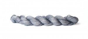 Minis Meme Yarns 02 Medium Grey