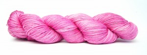 Sock Lush 444 Flamingo