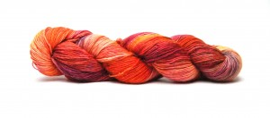 Single Merino Meme Yarns 57 Autumn
